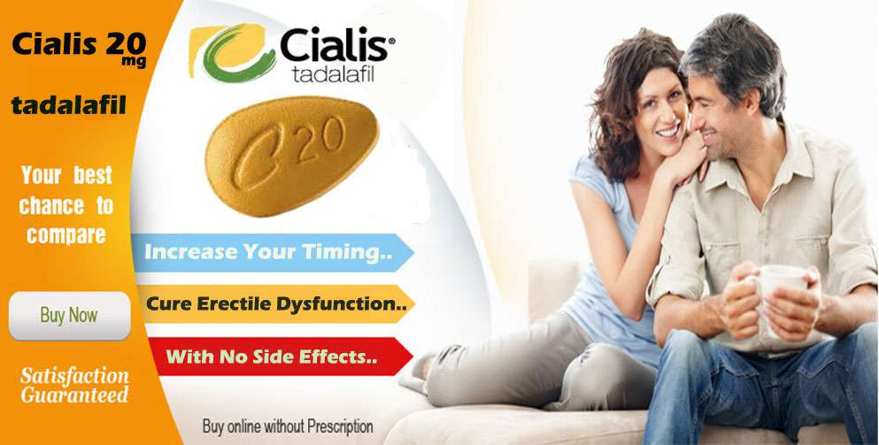 Cialis Without Precription