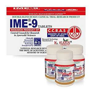 IME-9 Tablets in pakistan